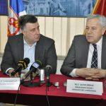 Амбасадор Босне и Херцеговине у посети Ваљеву