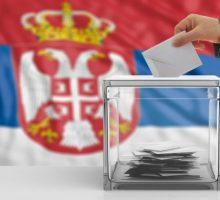 Избори за председника Републике Србије
