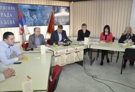 konferencija Dan grada