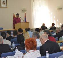 Одборници Скупштине града донели низ значајних одлука