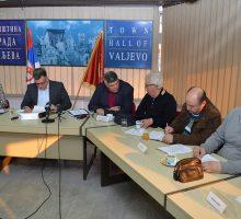 Градско веће о јавним признањима амбасадама Чешке и Белорусије