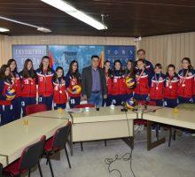 Велики успех одбојкашица клуба Србијанка 014 у Италији