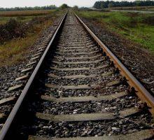 Опрез на пружним прелазима између Словца и Диваца