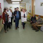 Град уложио значајна средства у реконструкцију и опремање Дома здравља