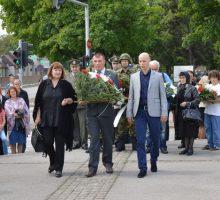 Ваљево памти хероја пилота пуковника Миленка Павловића