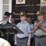 Јунска генерација војника положила заклетву