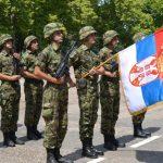 Потпуковник Зоран Смиљанић постављен за команданта Другог центра за обуку уједно и гарнизона Ваљево