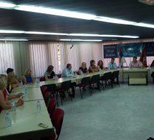 Градоначелник словеначког Жалеца у посети Ваљеву