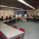 Волонтери учествују у припреми ММФ-а