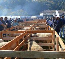 Успешна Овчарска изложба и Фестивали јагњећег печења и гулаша у Причевићу