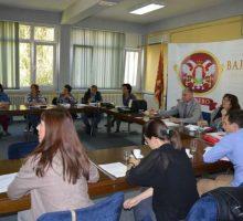 Савет за социјалну политику Ваљева почео са радом