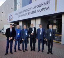 Ваљево на Словенском економском форуму