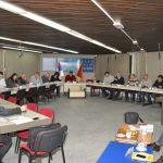 Седница Градског већа 24. октобра