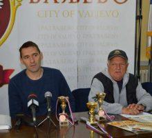"""Меморијална атлетска трка """"Генерал Ђукић"""""""