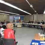 Седница Градског већа 27. новембар