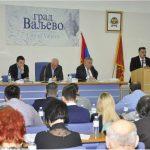 Усвојен буџет града Ваљева за 2018. годину