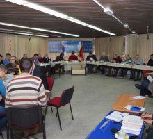 Данас одржана седница Градског већа