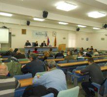 Одржана јавна расправа  о буџету за 2018. годину