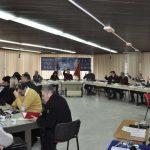 Седница Градског већа 25. јануар
