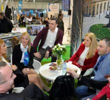 Ваљево се представља на Сајму туризма у Београду