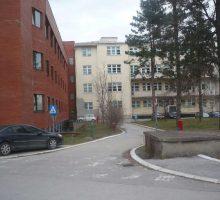 Болница: напред корак по корак
