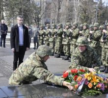 Обележен Дан сећања на НАТО бомбардовање