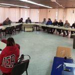 Седница Градског већа одржана 30. марта