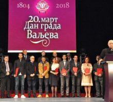 Обележен Дан града, Матија Настасић почасни грађанин
