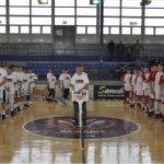 Завршен Јуниорски кошаркашки турнир