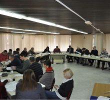 Седница Градског већа одржана 6. марта