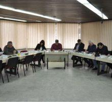 Седница Градског већа одржана 15. марта