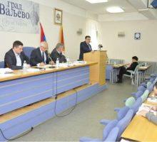 Седница Скупштине града 16. марта