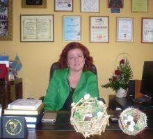 Весна Лазић: Добитница награде града Ваљева у области социјалне заштите и хуманитарног рада