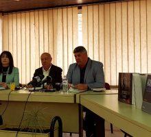 Споразум Економског факултета и града Ваљева о студентским праксама