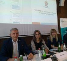 Ваљево –пример добре праксе у области образовања Рома