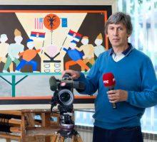 Радован Лазаревић добитник Награде града Ваљева за новинарство