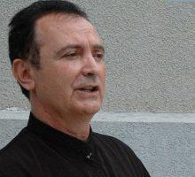 Протођакон Љубомир Ранковић, добитник награде за животно дело