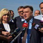 Влада Србије одлучила да се прави брза саобраћајница од Ваљева до Коридора 11