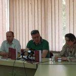 Представљање изабраних дела Славена Радовановића