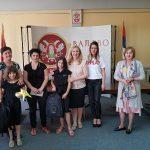 Хумани гест запослених у Делегацији ЕУ у Србији