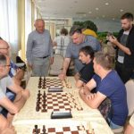 """Почео шаховски турнир """"Тришин меморијал"""""""