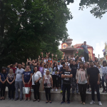 Излет у Нови Сад у оквиру Локалног акционог плана за образовање Рома
