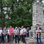 Бранковина прославила Ивањдан