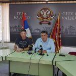 Град Ваљево подржава акцију за набавку ултразвучног апарата за Службу гинекологије и акушерства