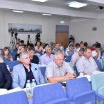 Седница Скупштине града 20. јула