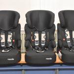 Данас почела подела 1000 ауто-седишта за бебе