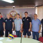 Балканско првенство за одбојкаше почиње данас у Ваљеву