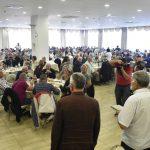 Годишњица Удружења пензионера унутрашњих послова