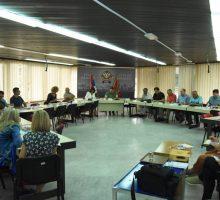 Одржана 62. седница Градског већа