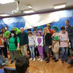 """Полазници Дневног боравка одиграли позоришну представу у оквиру """"Дечје недеље"""""""